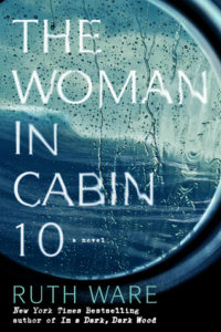 The Woman in Cabin 10 **(*)