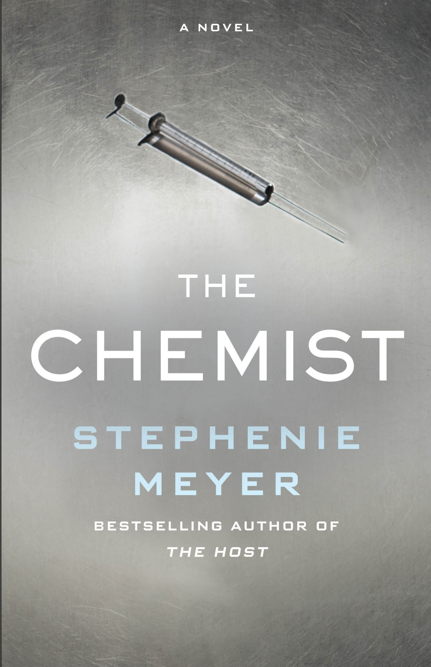 The Chemist ***