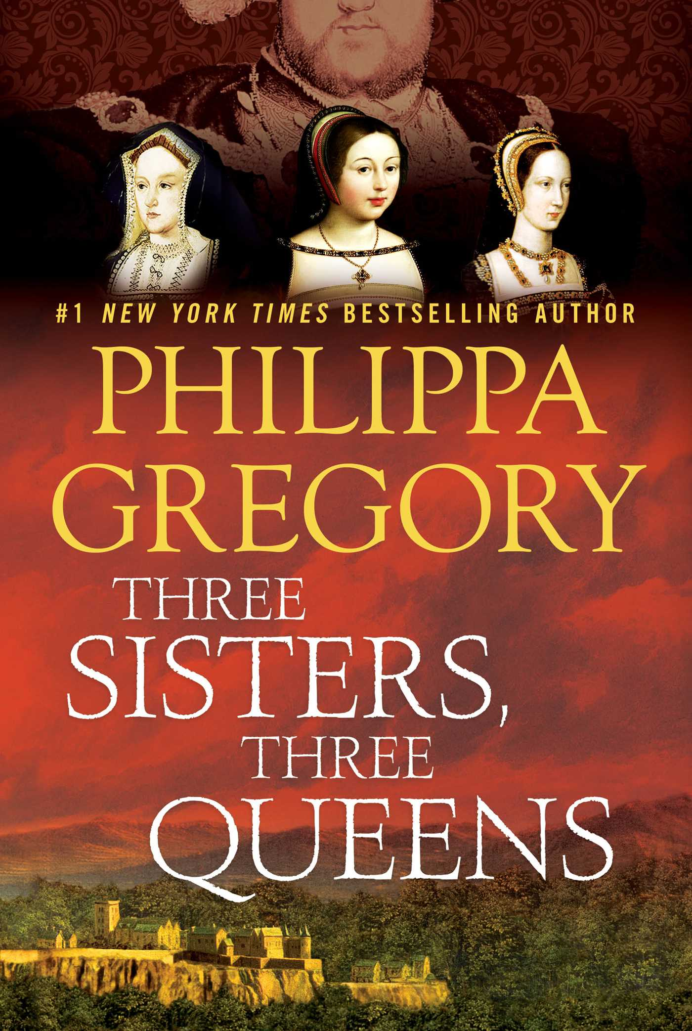 Three sisters, Three Queens ***(*)