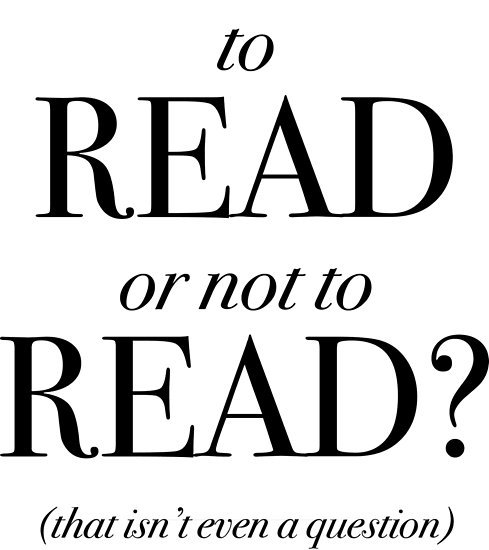 Læser du? – om mig og bøgerne