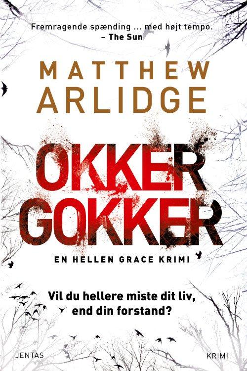 Okker Gokker af Matthew Arlidge