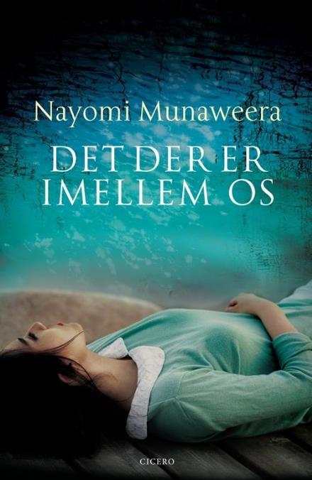 Det der er imellem os af Nayomi Manuweera