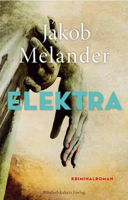 Elektra af Jakob Melander