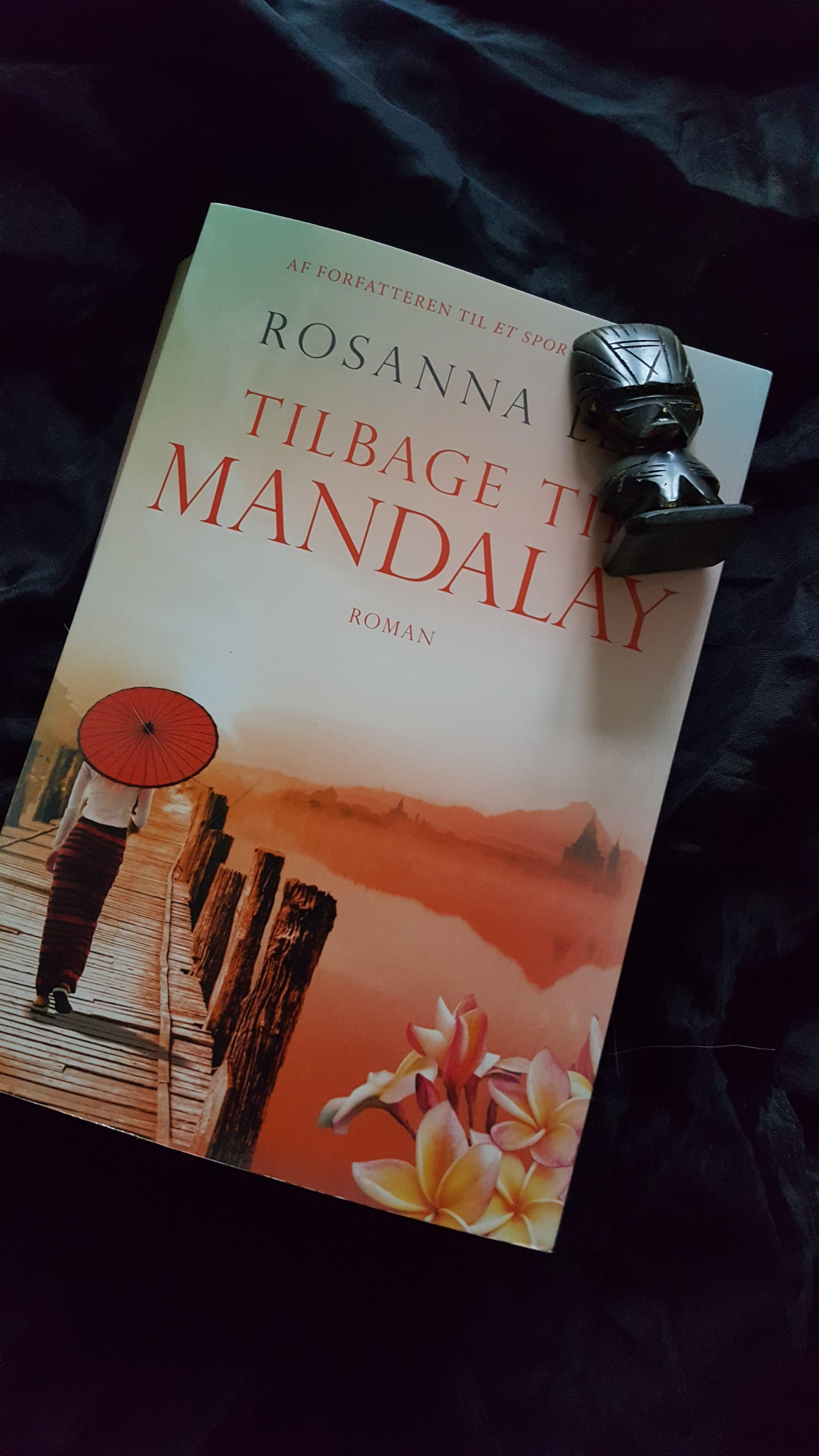Tilbage til Mandalay af Rosanna Ley