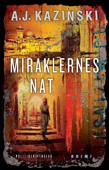 Miraklernes nat af A.J. Kazinski