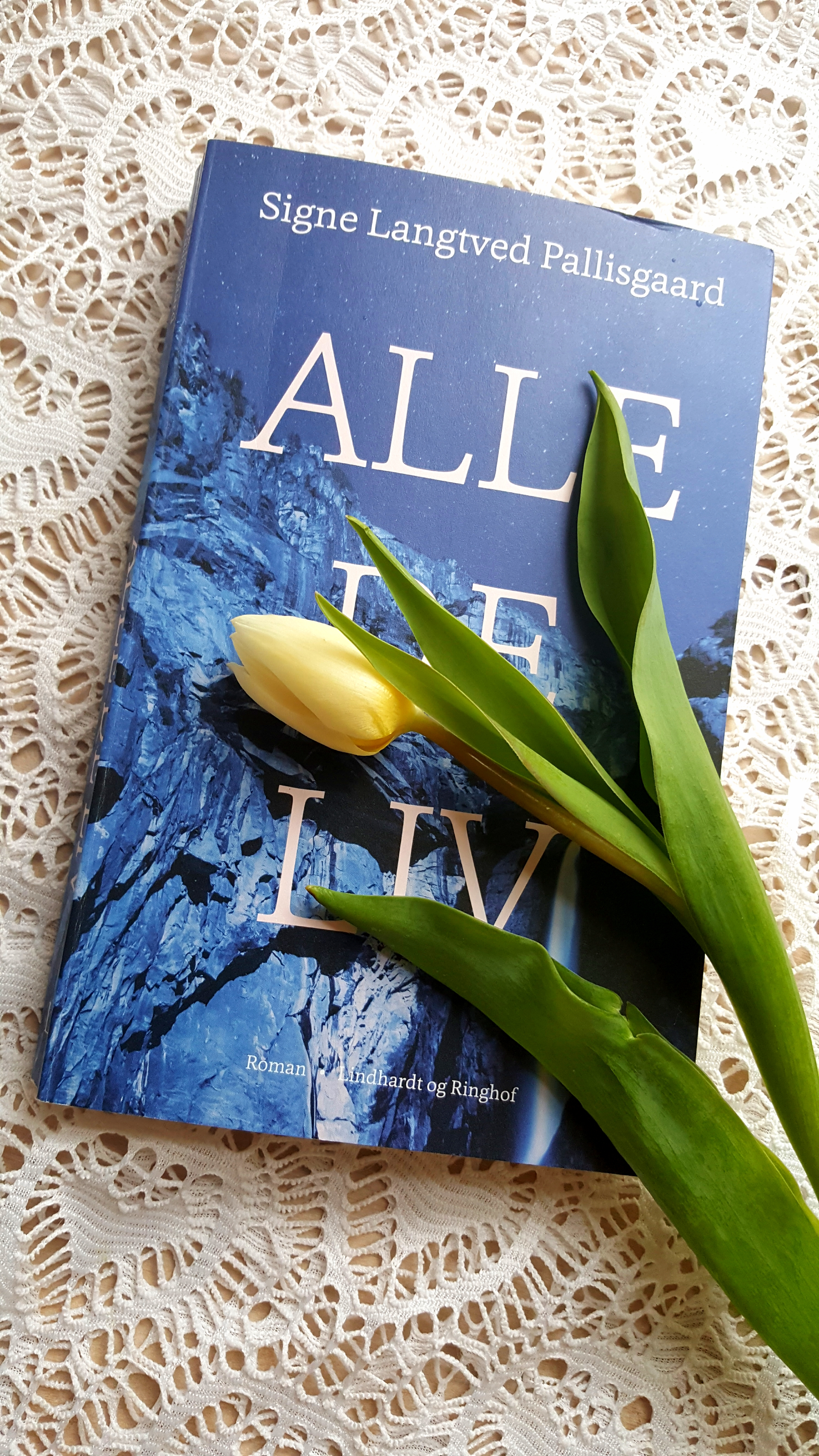 Alle de liv af Signe L. Pallisgaard
