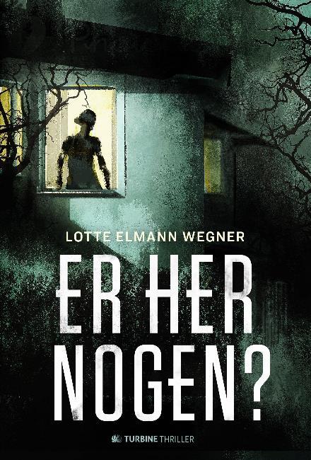 Er her nogen af Lotte Elmann Wegner – konkurrence