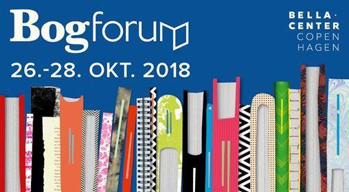 Reportage fra BogForum 2018