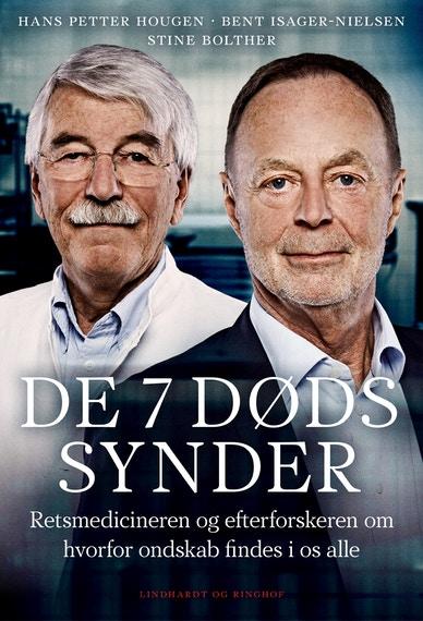 De 7 dødssynder af Bent Isager-Nielsen m.fl.