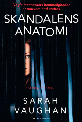 Skandalens anatomi af Sarah Vaughan