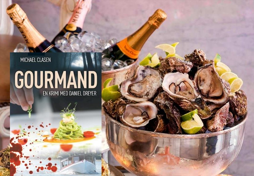 Gourmand af Michael Clasen