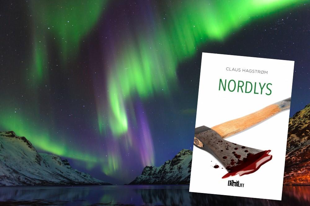 Nordlys af Claus Hagstrøm