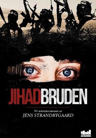 Jihadbruden af Jens Strandbygaard