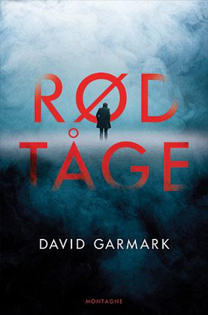 Rød tåge af David Garmark