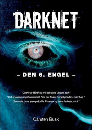 Darknet af Carsten Busk