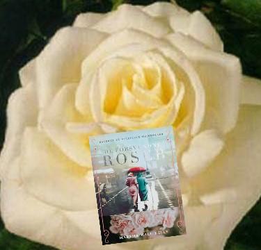 De forsvundne roser af Martha Hall Kelly