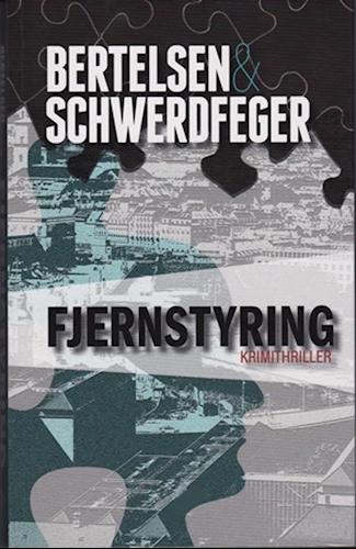 Fjernstyring af Iben Bertelsen og Jan Schwerdfeger