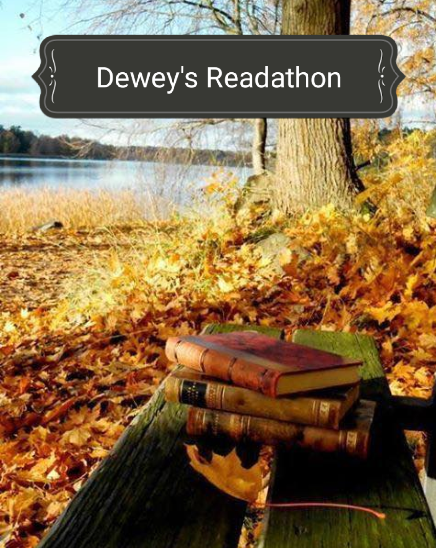Readathon 2019