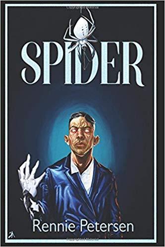 Spider af Rennie Petersen (Henriette Spolansky # 2)