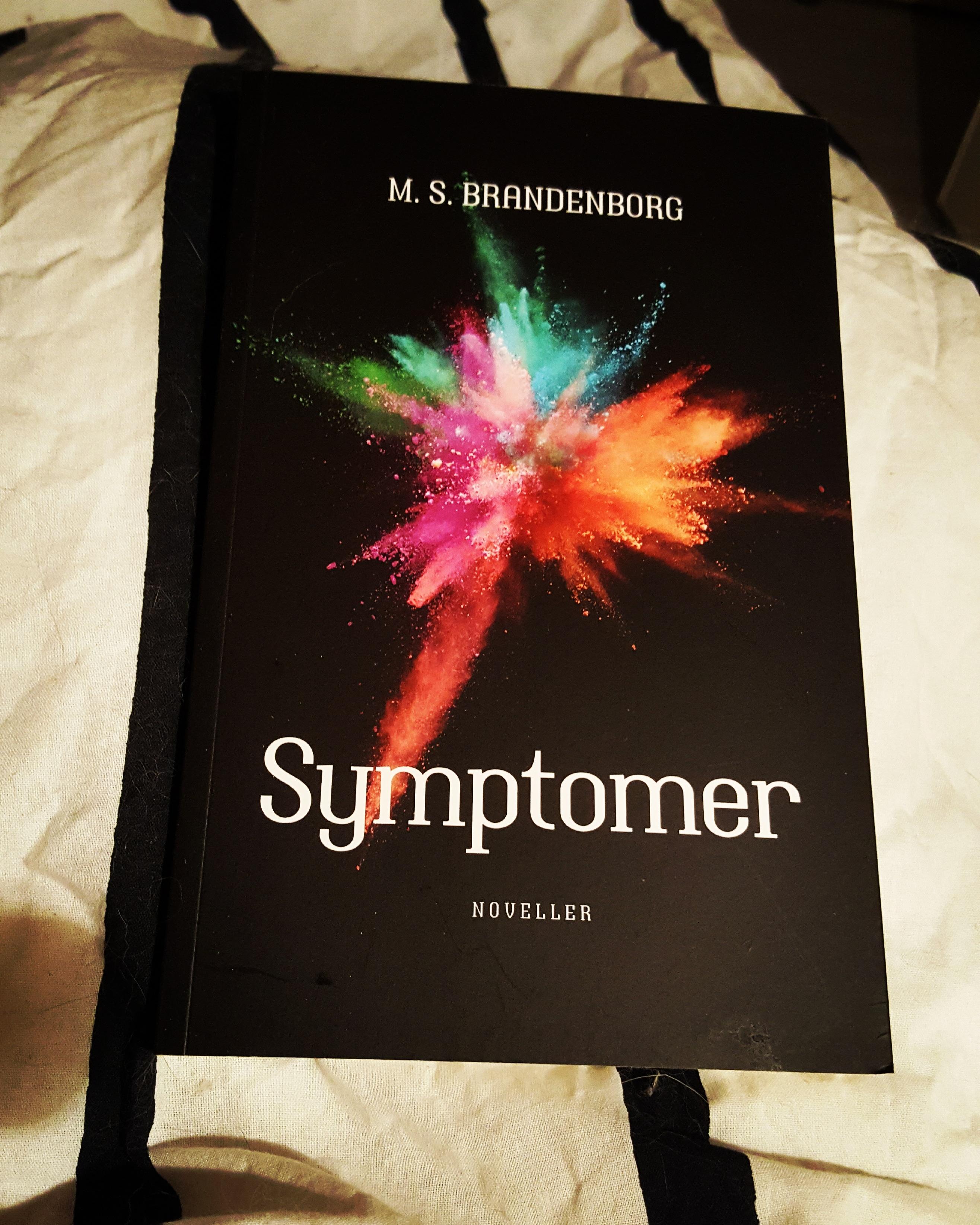 Symptomer af M.S. Brandenborg