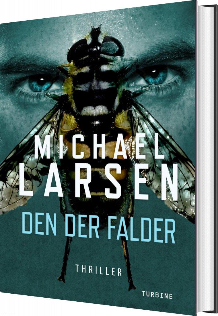 Den der falder af Michael Larsen