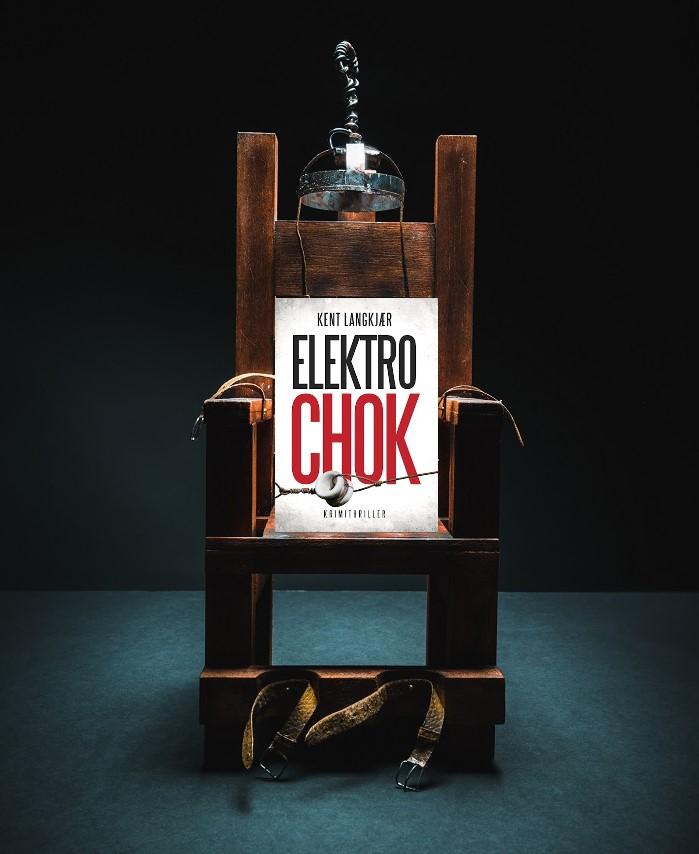 Elektrochok af Kent Langkjær