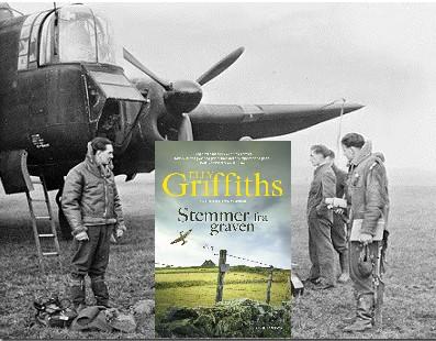 Stemmer fra graven af Elly Griffiths