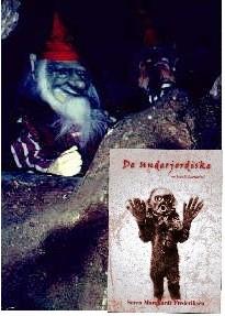 De underjordiske af Søren Marquardt Frederiksen