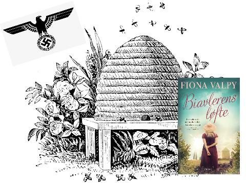 Biavlerens løfte af Fiona Valpy