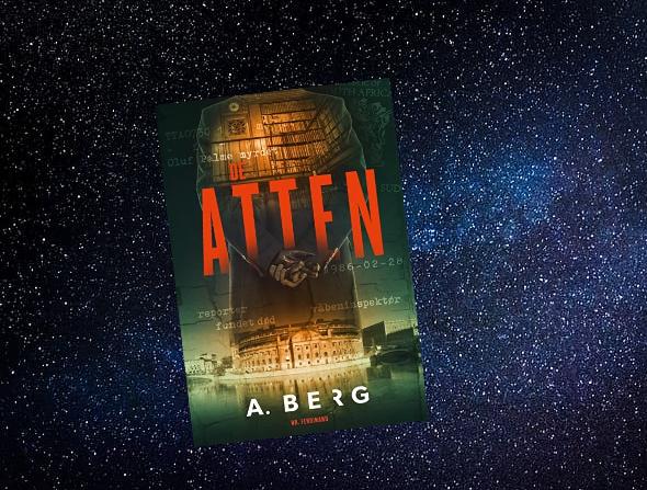 De atten af A. Berg og Anton M. Berg