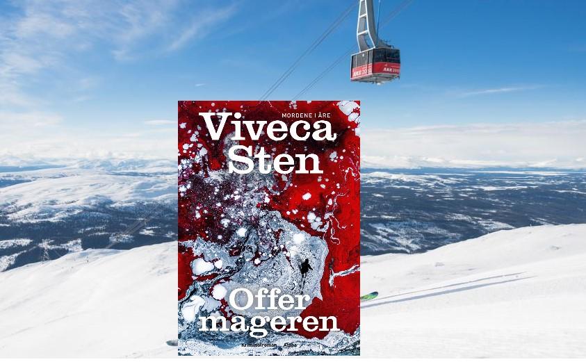 Offermageren af Viveca Sten