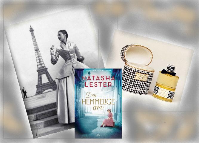 Den hemmelige arv af Natasha Lester