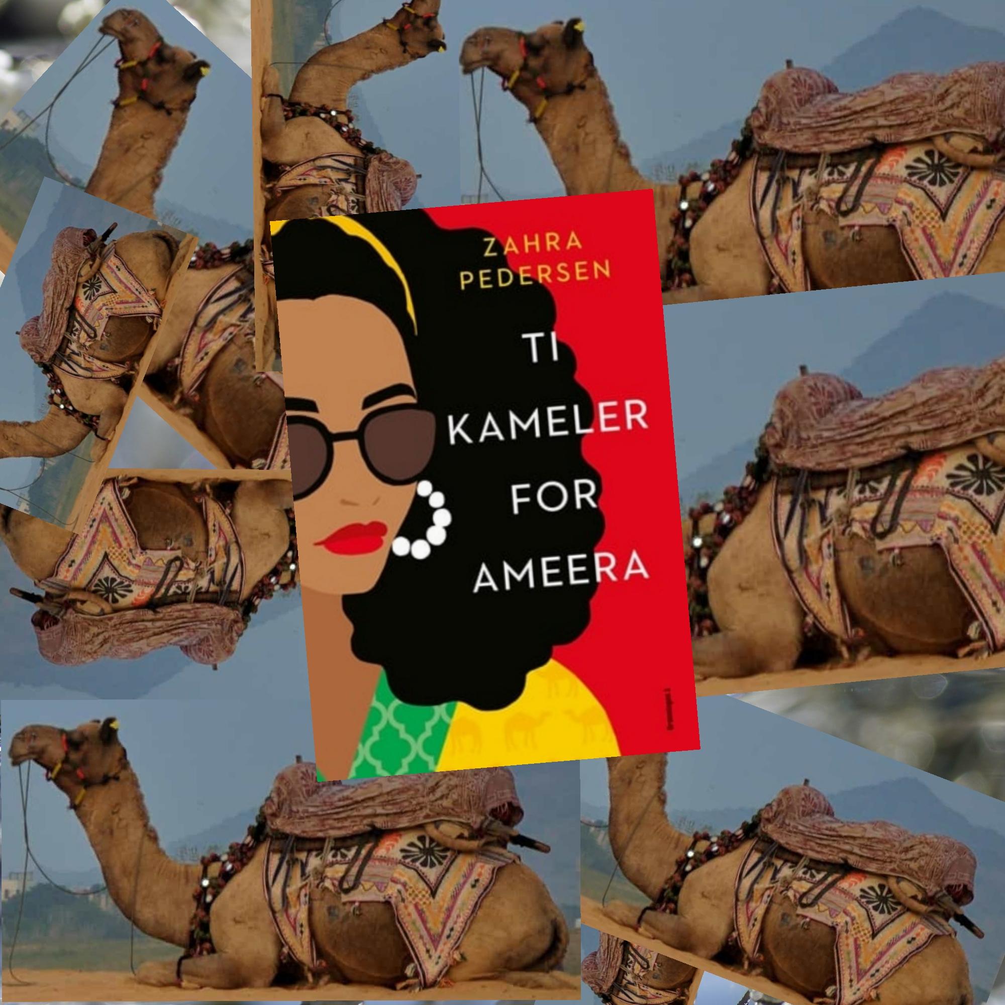 10 kameler for Ameera af Zahra Pedersen