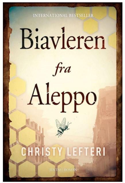 Biavleren fra Aleppo af Christy Lefteri